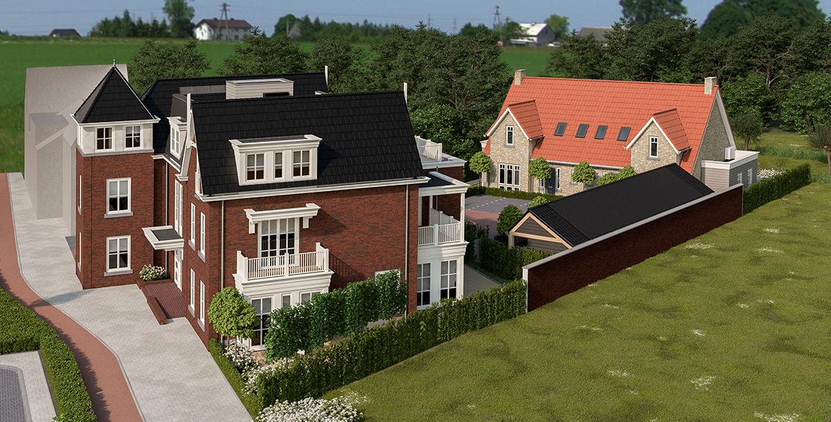 Brabants Wonen Residentie De Veldbloem